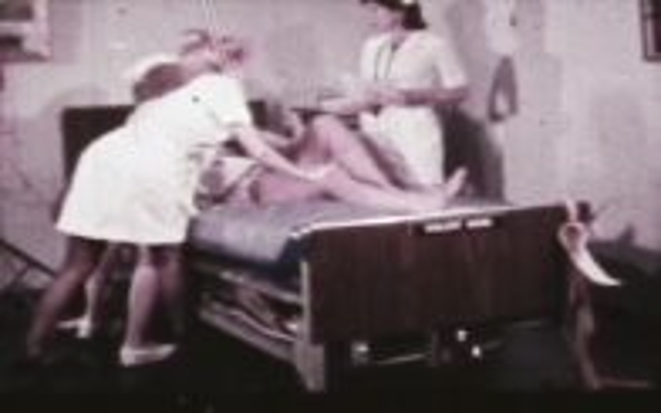 Punished School Girls